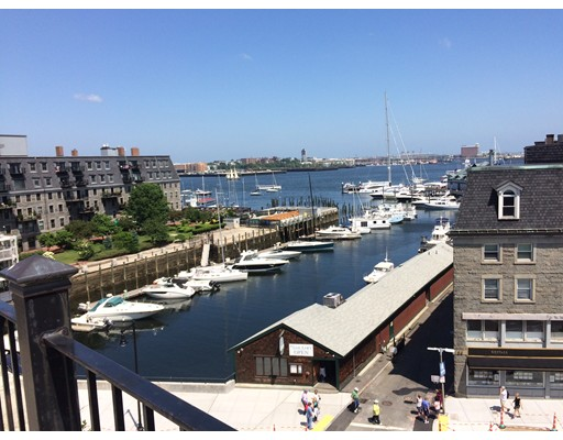 10 Commercial WHARF West, Boston, MA 02110