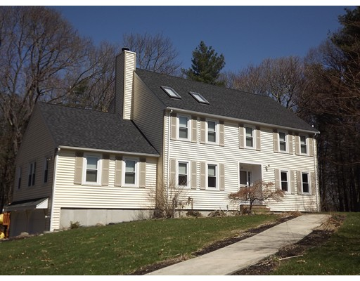 30 Oxbow Road, Canton, MA