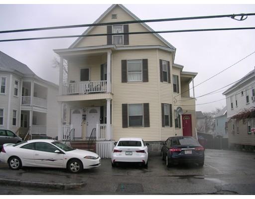 476 Wilder Street, Lowell, MA 01851