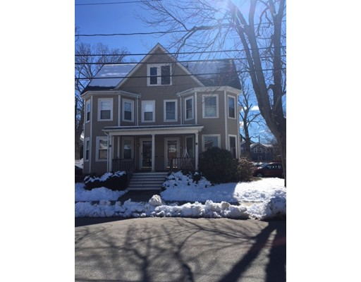 38 Boyd Street, Newton, Ma 02458