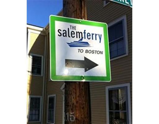 8 Allen Street, Salem, Ma 01970