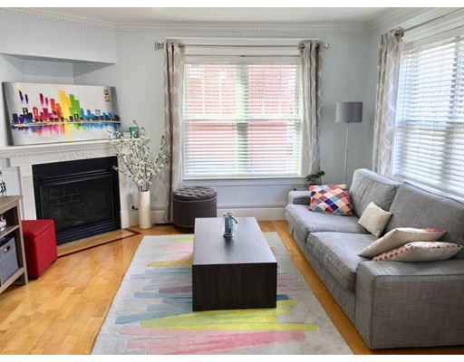 8 Mohawk Street, Unit 1, Boston, MA 02127