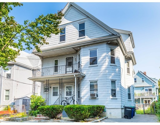 47 Spencer Avenue, Somerville, MA 02144