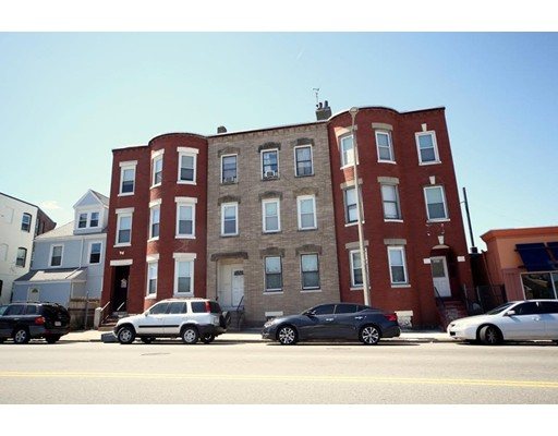 1275 Massachusetts Avenue, Boston, MA 02125