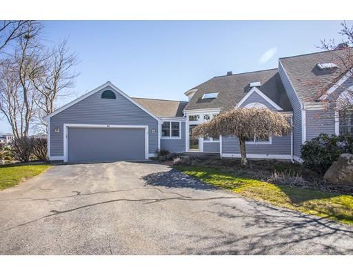 60 Hidden Bay Drive, Dartmouth, MA 02748