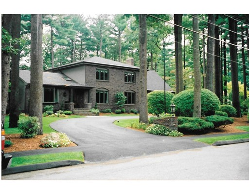 7 Willowby Way, Lynnfield, MA