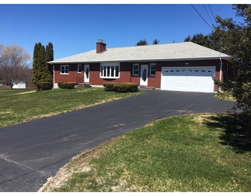 50 Airport Road, Dudley, MA