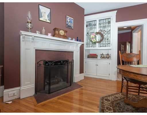 92 Winthrop Road, Brookline, MA 02445