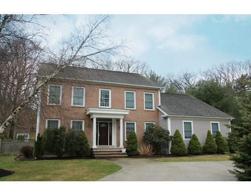 24 Indian Rock Drive, Saugus, MA