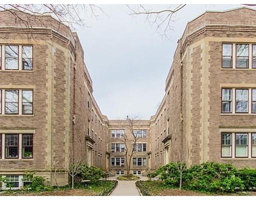 81 Harvard Avenue, Brookline, MA 02446