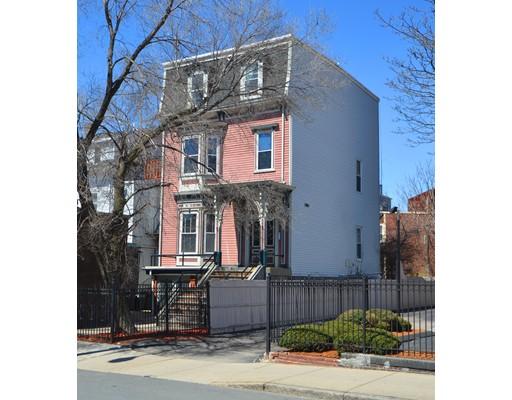 351 Dorchester Street, Boston, MA 02127