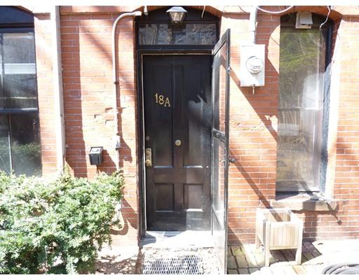 18 Monmouth Court, Brookline, MA 02446