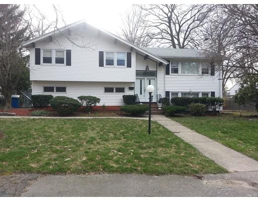8 Howe Circle, Randolph, MA