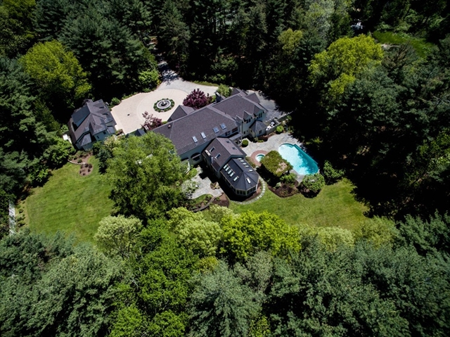 193 Dutton Road, Sudbury, MA, 01776, Middlesex Home For Sale