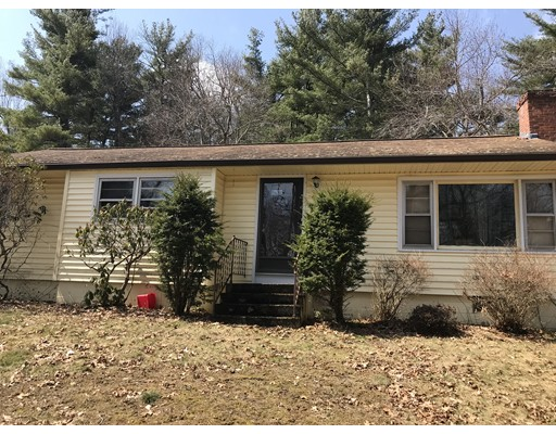 27 Donnelly Road, Spencer, MA