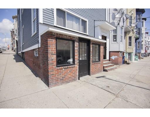 402 Saratoga Street, Boston, MA 02128