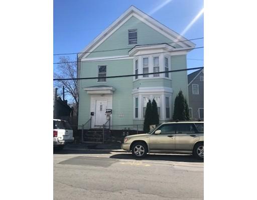 126 Cross Street, Lawrence, MA 01841