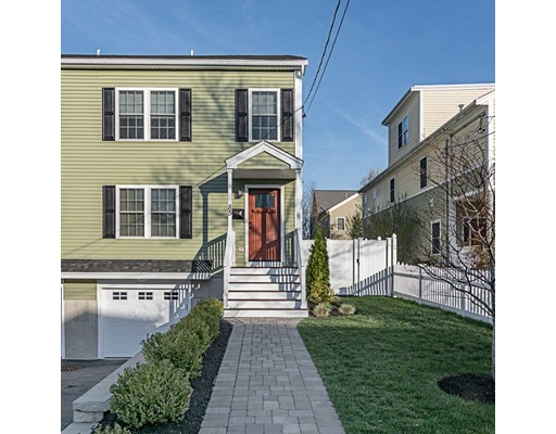 85 Beacon Street, Arlington, MA 02474