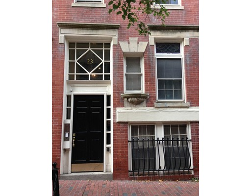 23 Temple, Boston, MA 02114