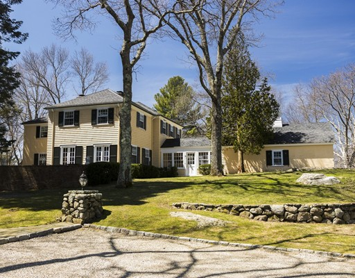 27 Tabor Hill Road, Lincoln, MA