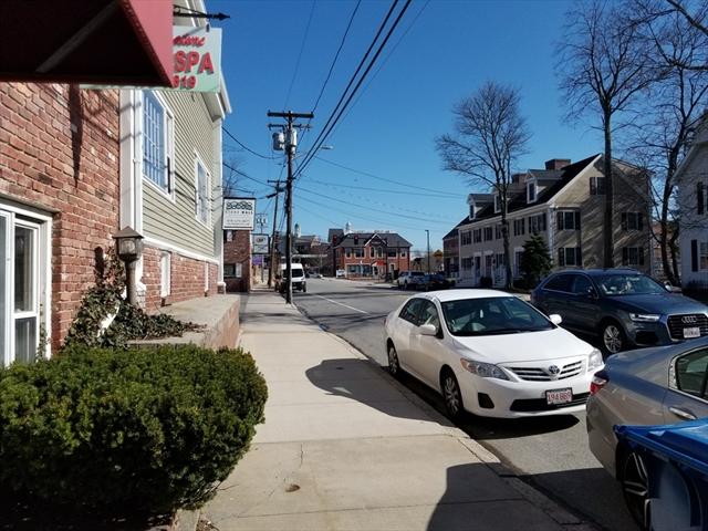 89 N Main Street Andover MA 01810
