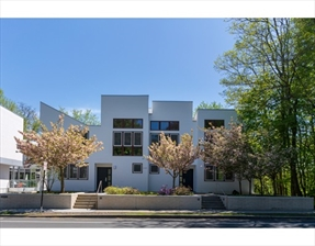 1192 Beacon #A, Newton, MA 02468