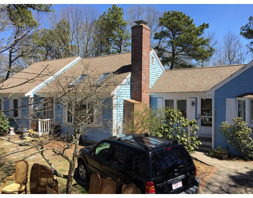 398 Old Strawberry Hill Road, Barnstable, MA