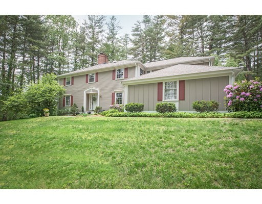 79 Bent Road, Sudbury, MA