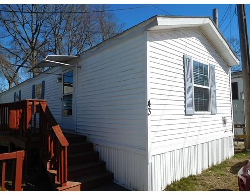 151 Hartford Turnpike, Shrewsbury, MA 01545