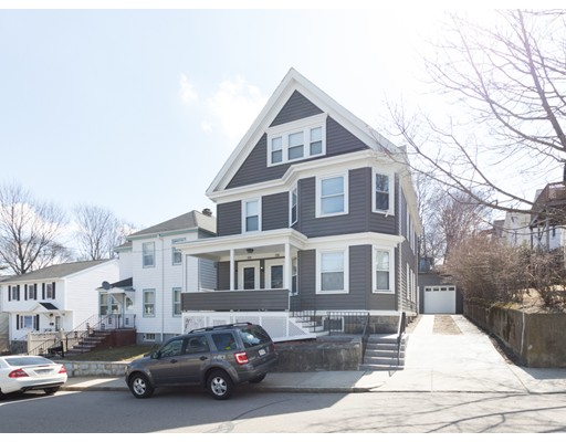 124 Roslindale Avenue, Boston, MA 02131