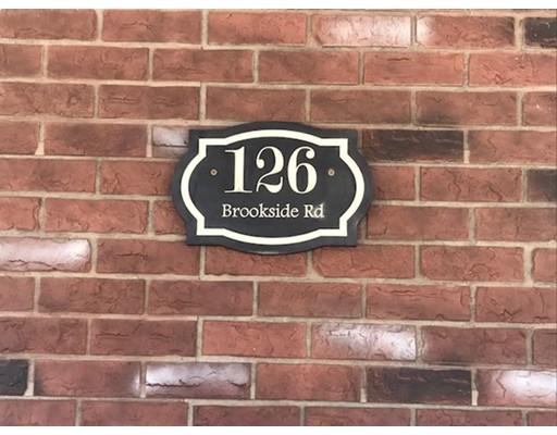 126 Brookside Road, Orange, MA