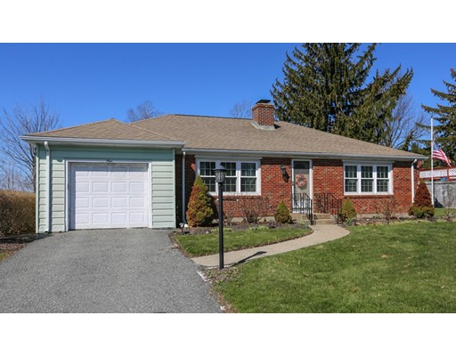 9 Mary Ann Drive, Worcester, MA