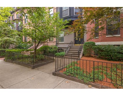 329 Beacon Street, Boston, MA 02116