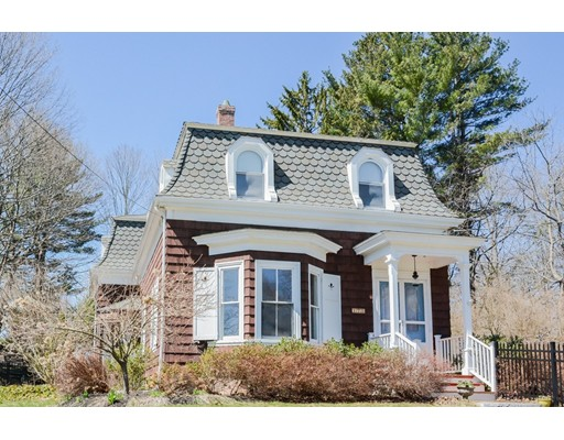 175 Summer Avenue, Reading, MA
