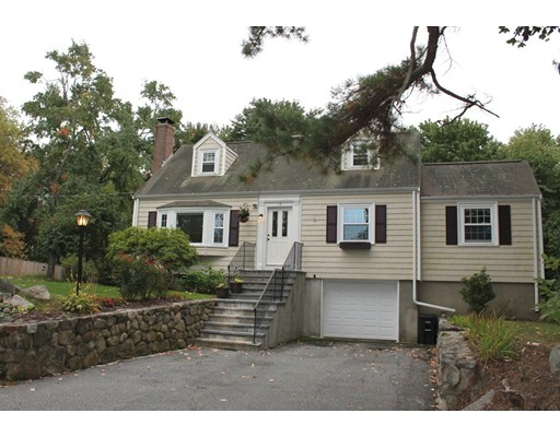 14 Dudley Road, Bedford, Ma 01730