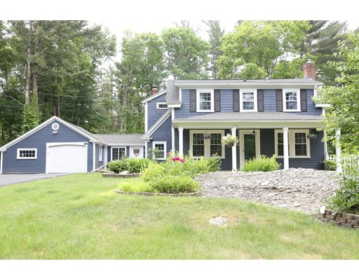 136 Rhode Island Road, Lakeville, MA