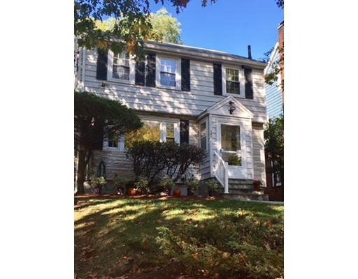 343 VFW Parkway, Brookline, MA