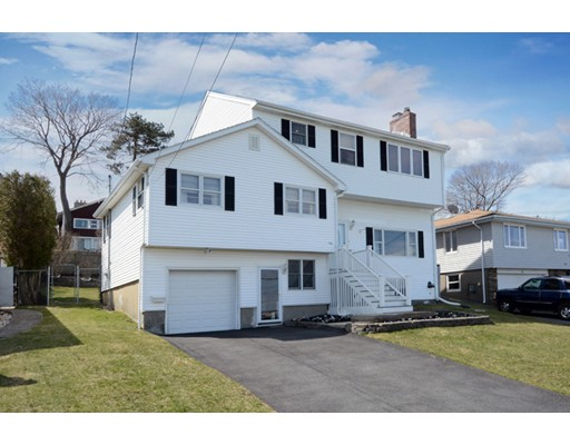 156 Sewall Avenue, Winthrop, MA