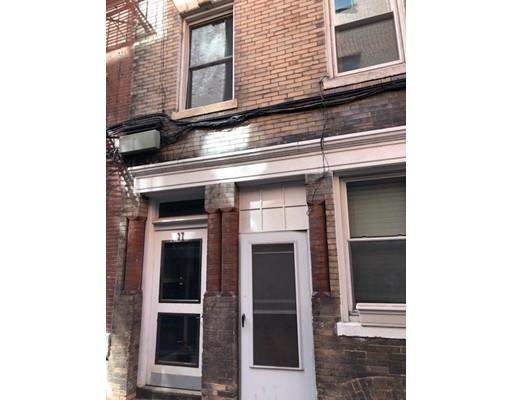 37 Salutation Street, Boston, MA 02109
