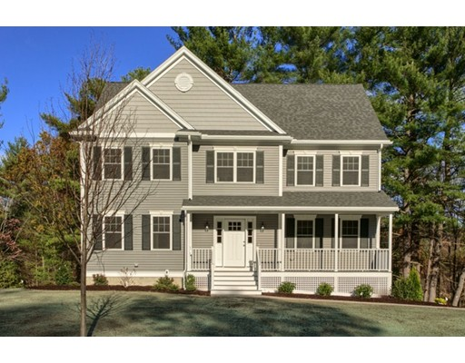 15 Green Meadow Drive, Wilmington, MA