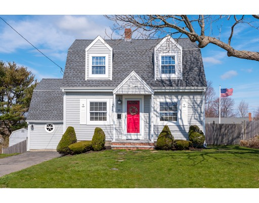 10 Hilltop Road, Weymouth, MA