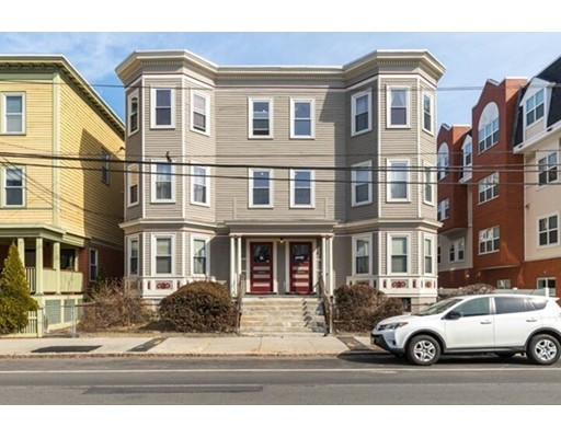 69 Beacon Street, Somerville, MA 02143