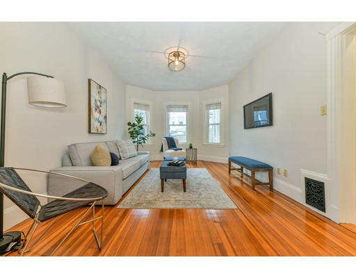 26 Peverell Street, Boston, MA 02125