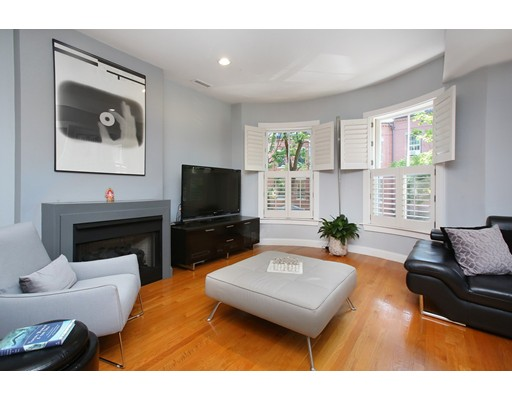 83 Waltham Street, Boston, MA 02118