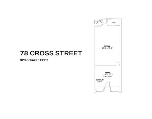 78 Cross Street, Somerville, MA 02145
