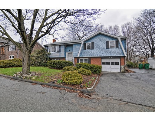 93 Cedar Road North, Medford, MA