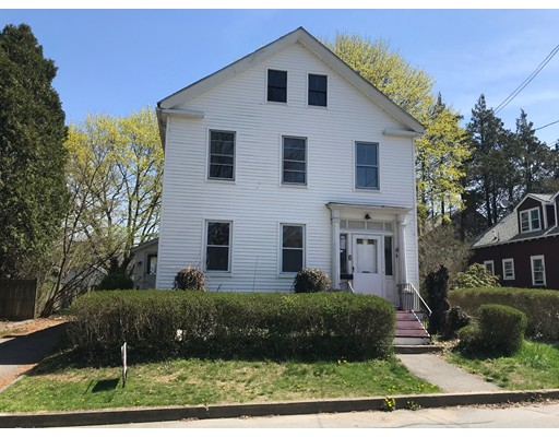 3 Mulberry Street, Fairhaven, MA 02719