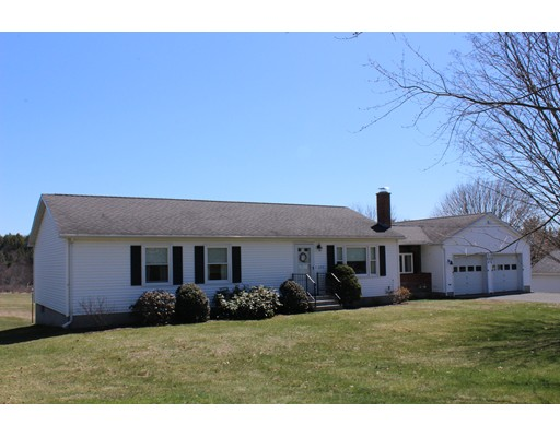 695 Country Club Road, Greenfield, MA