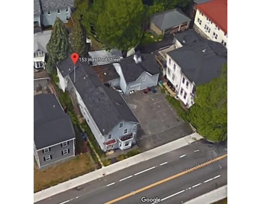 153 Westford Street, Lowell, MA 01851