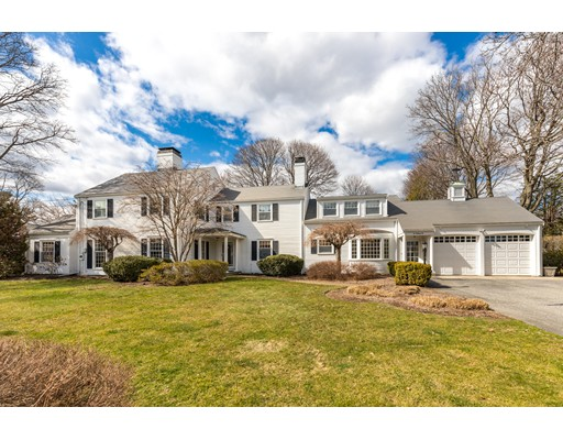 16 Cutting Road, Swampscott, MA